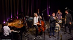 Kyle Eastwood Band - 2015